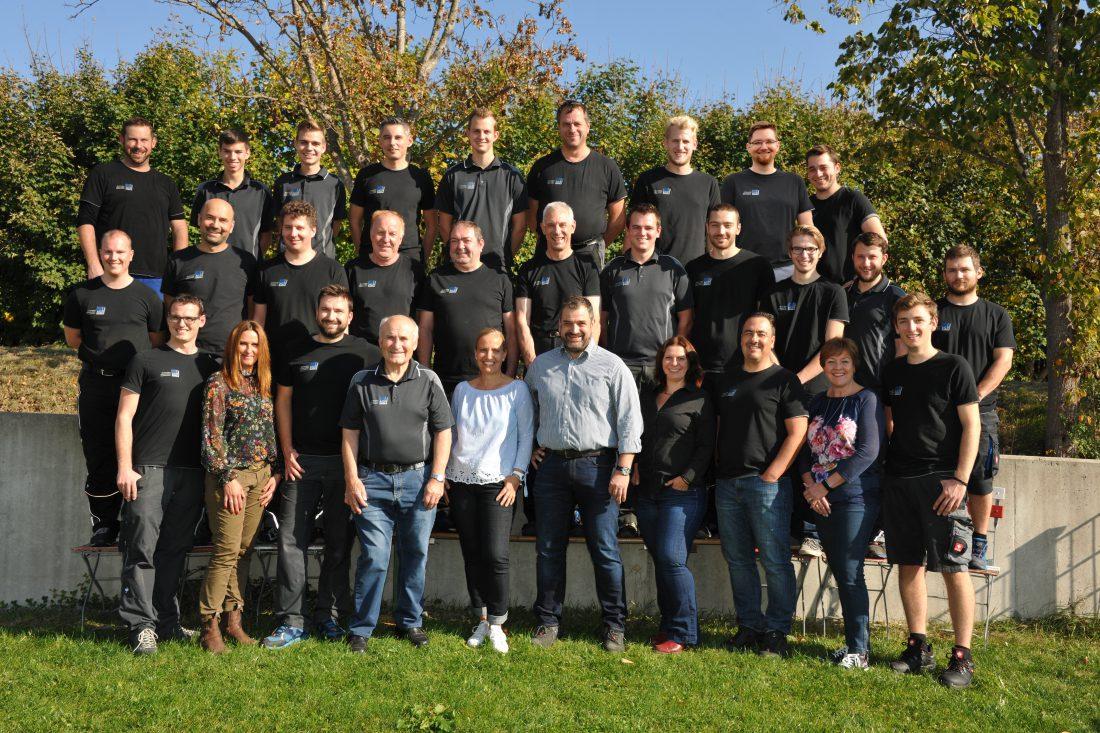 Team RGF